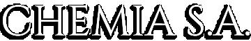 Chemia SA - Materiales Compuestos (composite) - Logo