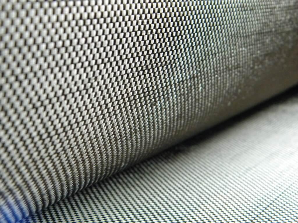 Fibra de carbono 1x1 3k - Materiales Compuestos - Chemia SA
