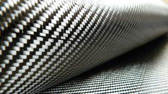 Fibra de carbono - 2x2 3K - Materiales Compuestos - Chemia SA