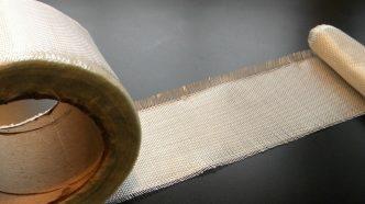 Telas Cinta 25x10 - Materiales Compuestos - Chemia SA