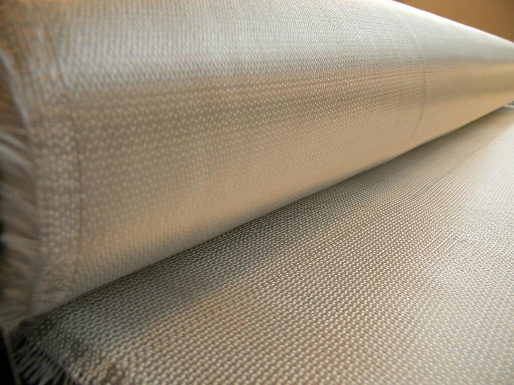 Telas Saten300 - Materiales Compuestos - Chemia SA